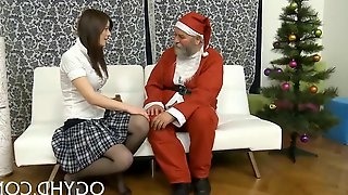 Russian teen has a great time as shes getting groped